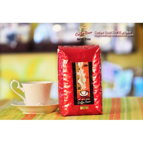 一磅入曼巴咖啡