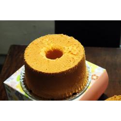 原味戚風蛋糕-8吋