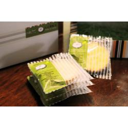 四吋-法式檸檬塔單入給不需包裝的客人選數量