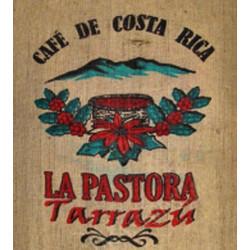 半磅入-哥斯大黎加 塔拉珠 牧童莊園 Costa Rica La Pastora