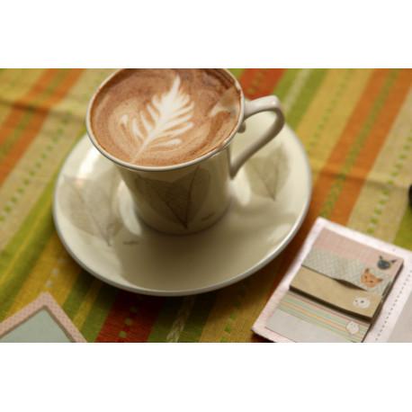 半磅入coffee door NO.5義式特調咖啡