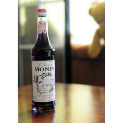 MONIN果露糖漿-薰衣草700ML