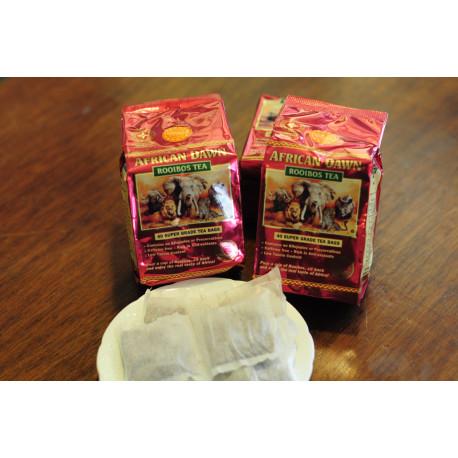 African Dawn 非洲晨曦 南非國寶茶