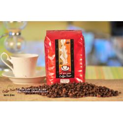 老饕綜合熱咖啡
